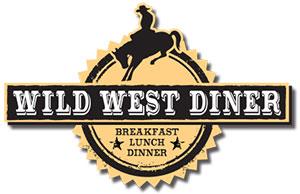 wild-west-diner-logo